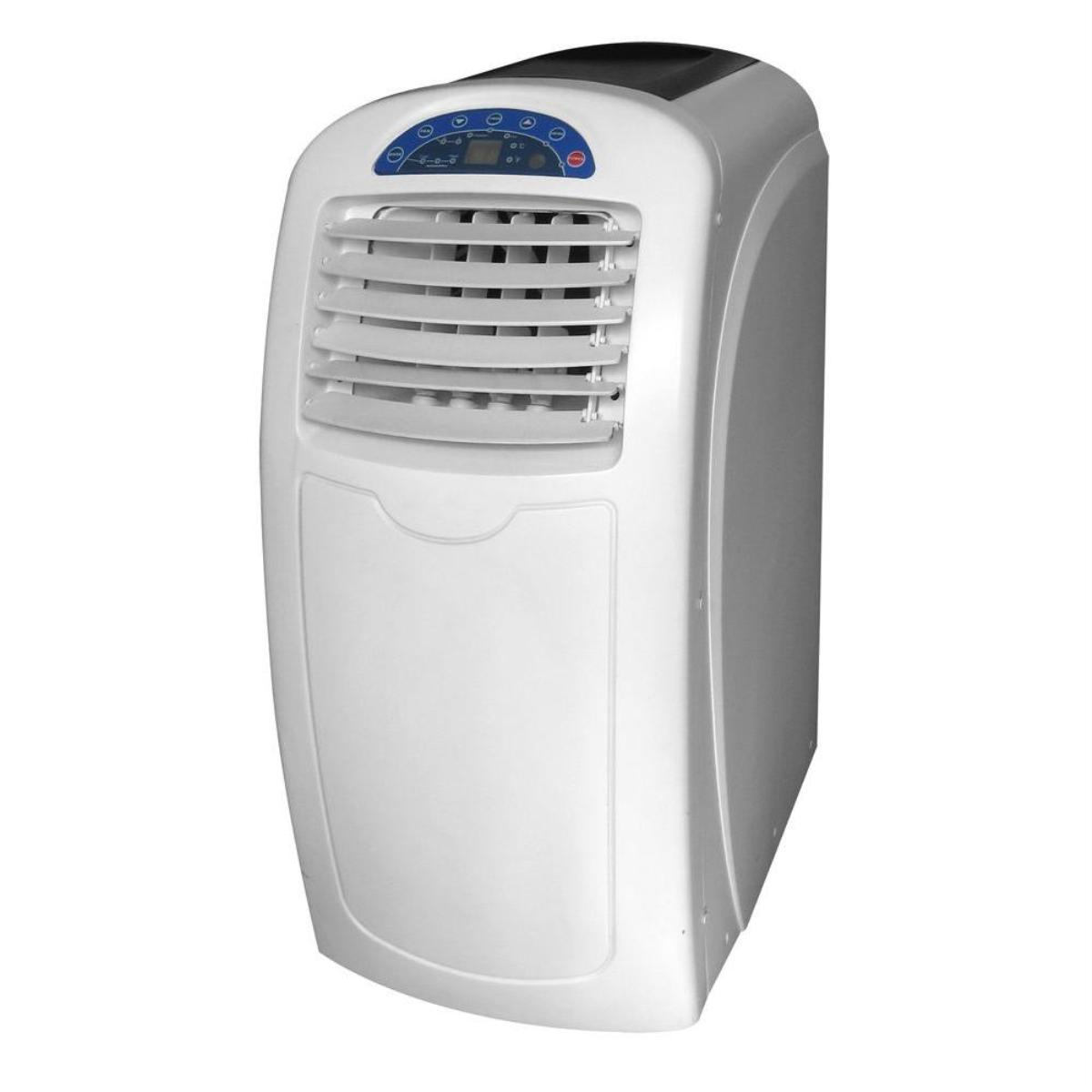 BTU Portable Evaporative Air Conditioner Dehumidifier PE6 10R 03 #2A4473