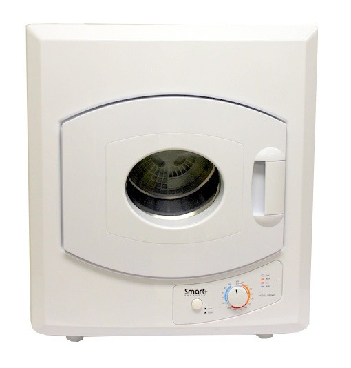 versonel smart 2 65 cu ft compact electric vented tumble