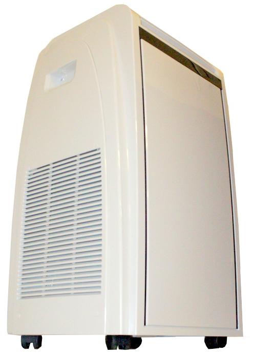 Versonel Smart+ 14000 BTU Portable Air Conditioner Heater Dehumidifier