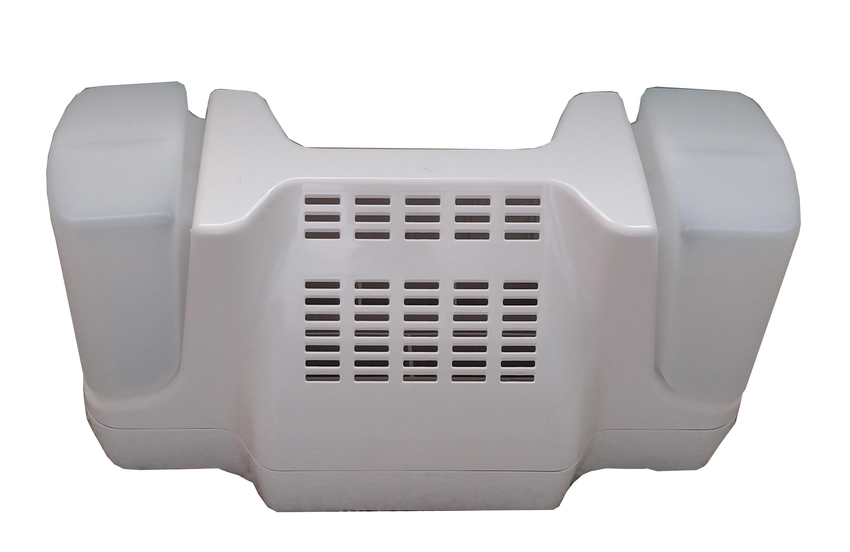 Eco Friendly Smart Portable Floor Vent Room Humidifier VSLVH10 #383030