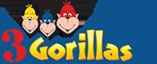 3Gorillas promo codes